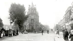 100 Westbourn Grove E To Pembridge Road Another Short Walk The Library