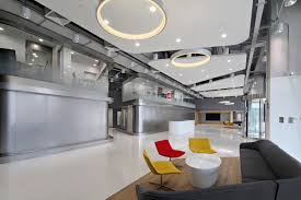 Best Lobby Furniture Ideas On Office Small Small-office ...