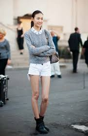 how to wear knitted sweaters for women fashiongum com