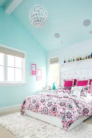 Teal And Pink Bedroom Stunning Ideas On Small Home Decor Inspiration With
