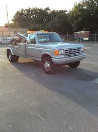 100 Used Tow Trucks For Sale By Owner D Superduty Wrecker Truck Classic D Other 1990 For Sale