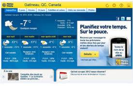 telecharger la meteo sur mon bureau gratuit services et applications météo l application pc météomédia météomédia