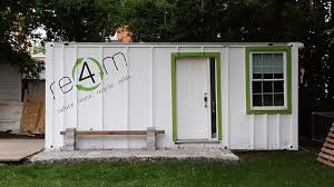 100 Shipping Container Studio Decals Turn Into