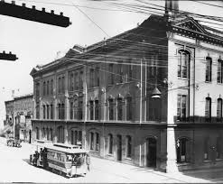 The Cable Car Home Page - The Sutter Street Railway Cable Car Remnants Forgotten Chicago History Architecture Museum San Francisco See How They Work 2016 Youtube June Film Locations Then Now Images Know Before You Go Franciscos Worldfamous Cars Bay City Guide Bcxnews Of Muni Powellhyde 17 Powell Street Turnaround Michaelyamashita Barnsan California The Home Page Sutter Railway