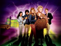 Cast Of Halloweentown by Halloweentown High 2004 Rotten Tomatoes