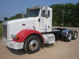 USED 2006 PETERBILT 378 FOR SALE #2019