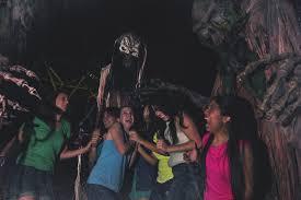 Howl o Scream Busch Gardens