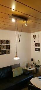 wohnzimmer strahler len gebraucht kaufen ebay