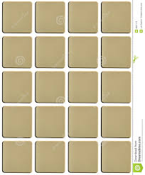 blank tiles stock illustration image of education keypad 2851170