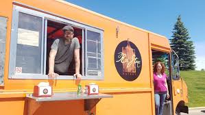 Riverview's Red Stone Eatery Hits The Road With A Food Truck - Huddle