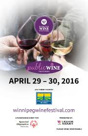 Sofa King Bueno Wine by 2016 Winnipeg Wine Festival Public Tasting Program By On A Cloud