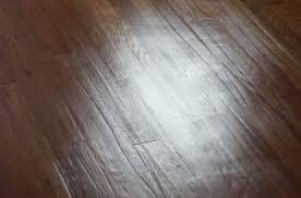 Fixing Hardwood Floors Without Sanding by Bad Floor Refinishing Job Chicago Flooring Innovations