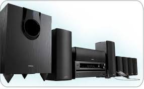 ONKYO HT S5500 7 1 Channel Home Theater System Newegg