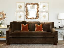 King Hickory Sofa Construction by Hickory Chair Sutton Sofa Showroom Settings Pinterest