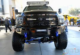 100 Grills For Trucks SEMA 2015 Top 10 Liftd From SEMA Liftd