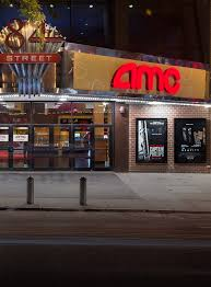 AMC 84th Street 6 New York New York AMC Theatres