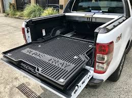 Sliding Ute Tray For Ford Ranger Auto Styling Truckman Improves Truck Bed Access With The New Slide In Tool Box For Truck Bed Alinum Boxes Highway Products Mercedes Xclass Sliding Tray 4x4 Accsories Tyres Bedslide Any One Have Extendobed Hd Work And Load Platform 2012 On Ford Ranger T6 Bedtray Classic Style With Plastic Storage Vehicles Contractor Talk Cargo Ease Titan Series Heavy Duty Rear Sliding Pickup Storage Drawer Slides Camper Cap World Cargoglide 1000 1500hd