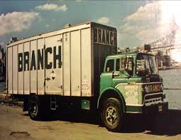Branch Motor Express Equipment Through The Years ...