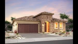 100 Webb And Brown Homes New By Del Preserve Floor Plan