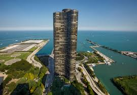 100 Chicago Penthouse Timeline Of Ken Griffins Real Estate Purchases From
