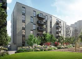 100 Apartments In Harrow Lyon Square Luxury In Redrow