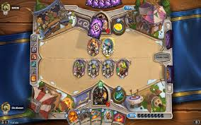 Top Decks Hearthstone September 2017 by Spiritsinger Umbra Hearthstone Cards