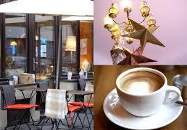 le monde de kitchi 12 monate 12 cafès café wohnraum
