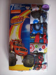 Blaze Monster Machines Underwear Underpants Boys 7 Briefs Sz 2T3T ... Toddler Underwear Babiesrus Kids Boys Toddlers 2 Pack Character Vests Set 100 Cotton Ethika Blackgreen Valentino Rossi Signature Series Fighter Fortysix Mens Boxer Shorts Boxers And Novelty Cartoon Characters Monster Jam Trucks Collection Wall Decals By Fathead Joe 4pairs Crew Socks Truck Best Rated In Girls Helpful Customer Reviews Cloth Traing Pants With Cars Trains Bikes Potty 5 Pcslot Car Boy For Baby Childrens Paw Patrol 7pack Size