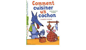 comment cuisiner un cochon comment cuisiner un cochon 9782745929662 amazon com books