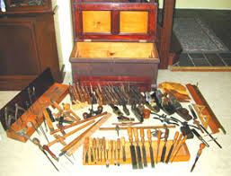 peter mcbride antique and old tools