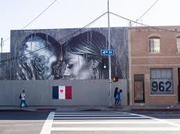 walking tour of los angeles street art
