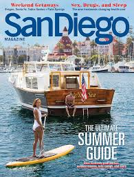 San Diego Magazine: Amazon.com: Magazines Food Truck For Sale Craigslist San Diego Explore Eating Drink Balboa Park What Is The Average Daily Revenue For Medium To High Popularity Millennials Love Food Trucks But Stale Laws Are Driving Them Out Of Ice Cream Dessert Special Events Catering 7 Smart Places Find 12 Great That Will Cater Your Portland Wedding Beverages Touch A Data Can Tell Us About The State Industry Builders Of Phoenix Catchy And Clever Truck Names Panethos San Diego Ye Scallywag Festival