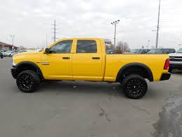 100 Used Feed Trucks For Sale 2016 Ram 2500 POWER WAGON At Watts Automotive Serving Salt Lake
