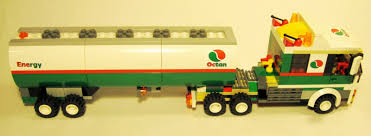 √ Lego Semi Truck And Trailer Games, - Best Truck Resource
