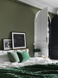 chambre vert kaki chambre couleur vert kaki beau passez au vert c té déco de conception