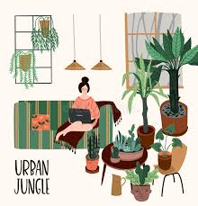 jungle vector stock illustrations 193 886 jungle vector
