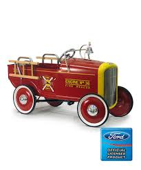 1932 Fire Engine Pedal Car | For My Great-Grandchildren, When I Have ... Goki Vintage Fire Engine Ride On Pedal Truck Rrp 224 In Classic Metal Car Toy By Great Gizmos Sale Old Vintage 1955 Original Murray Jet Flow Fire Dept Truck Pedal Car Restoration C N Reproductions Inc Not Just For Kids Cars Could Fetch Thousands At Barrett Model T 1914 Firetruck Icm 24004 A Late 20th Century Buddy L Childs Hook And Ladder No9 Collectors Weekly Instep Red Walmartcom Stuff Buffyscarscom Page 2