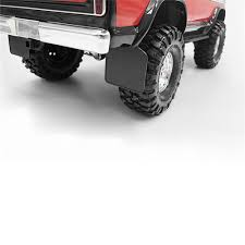 1 Set Rubber Rear Mud Flaps For TRAXXAS For TRX 4 BRONCO With FORD ... Front Rear Molded Splash Guards Mud Flaps For Ford F150 2015 2017 Husky Liners Kiback Lifted Trucks 2000 Excursion Lost Photo Image Gallery 72019 F350 Gatorback Flap Set Vehicle Accsories Motune Rally Armor Blue Focus St Rs Rockstar Hitch Mounted Best Fit Truck Buy 042014 Flare Rear 21x24 Ford Logo Dually New Free Shipping 52017 Flares 4 Piece Guard For Ranger T6 Px Mk1 Mk2 2011 Duraflap Fits 4door 4wd Ute