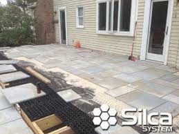 silca system transforming wood decks to deckssilca system