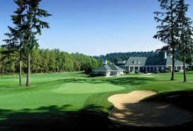 Pumpkin Ridge Golf Ghost Creek by Pumpkin Ridge Golf Club Tualatin Valley