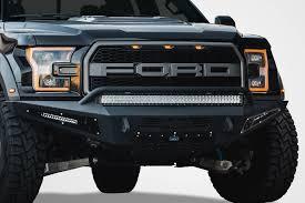 100 Truck Front Bumpers 2017 Ford Raptor HoneyBadger Bumper
