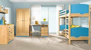 4 tlg kinder zimmer etagenbett kommode kleiderschrank schreibtisch schlafzimmer