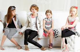 Kids Fashion Shop Bigcartel Teen Girls Clothing Trends
