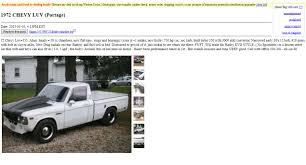 As Seen On Craigslist – 1972 Chevy LUV | Themagicboltbox For 4000 Whats Not To Luv 2950 Diesel 1982 Chevrolet Pickup Fiberglass Ebay Other Pickups Chevy Luv Isuzu Pup Wheeler Dealers Next Season Sneak Peek Video For Sale 1978 Chevy Truck Blown Methanol 43 V6 471 Blower On A Youtube I Took Three Hour Walk Today And Thi Flickr Hemmings Find Of The Day Daily 1979 Light Utility Vehicle Introductory Brochure 1