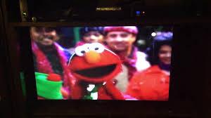 Sesame Street A Magical Halloween Adventure Vhs by Sesame Street Elmo Saved Christmas Previews Youtube