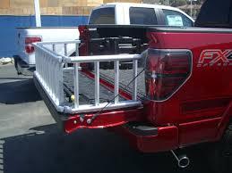 100 Truck Bed Ramp Details About Ready FullSized Extender Silver 100 Open 60 Width