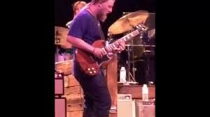 Derek Trucks Of Tedeschi Trucks Band Plays Tribute To His Longtime ...
