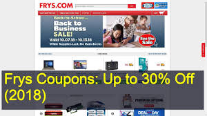 Frys Coupons: Up To 30% Off (2018) Motorola Rve Me 3999 With Promo Code Frys Electronics Frysfoodcom Food Pharmacy Reviews Coupons Rx Drug Stores Coupon Matchups Mylitter One Deal At A Time 20 Off Instore Purchase Tuesday 219 Instoreusa Off Minimum Purchase Of 299 And Above Food Coupons Babies R Us Ami Email Exclusive Moto X4 Unlocked 299 Tax In Black Friday Ads Sales Doorbusters Deals 2018 San Diego Frys Best Sale Xmen First Class Aassins Creed 4k Blu Ray 999each Wpromo Code 30 The Edinburgh Jewellery Boutique Promo Discount While Supplies Last 65 4k Tv For 429 At Clark