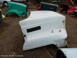 100 Truck Hoods 9 Truck Hoods Item EJ9844 SOLD April 26 And Tra