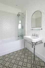 bathroom renovation ideas the subway tiles white black